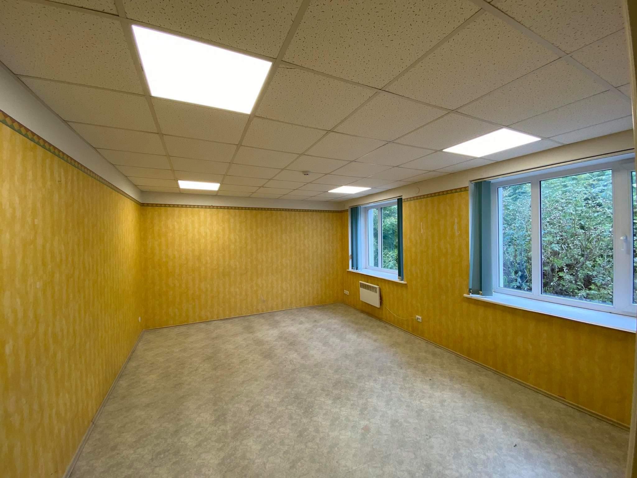 13 Vabaduse puiestee, Kiviõli, 2 Rooms Rooms,kontor,rent,Vabaduse ärimaja,Vabaduse puiestee,2,1002